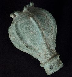 Unknown, Iranian  Mace Head, 1000 BCE - 0 Iranian Arms and Armor, made in Luristan Bronze =