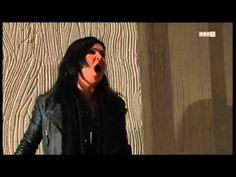 """Sì. Mi chiamano Mimì"" - Anna Netrebko (Salzburg 2012) - YouTube"