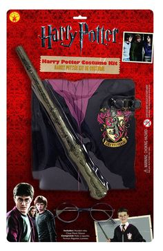 New Childrens Harry P... http://www.cosmetics4uonline.co.uk/products/childrens-harry-potter-fancy-dress-costume-gryffindor-robe-wand-and-glasses?utm_campaign=social_autopilot&utm_source=pin&utm_medium=pin #lipgloss