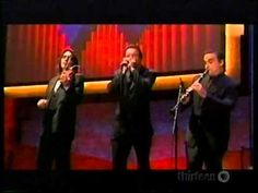 """Rob Paparozzi with Randy Newman """"I Love to See You Smile"""" - YouTube"""