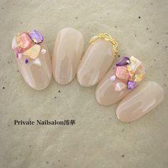 mioka_nailのネイルデザイン[No.3187402]|ネイルブック