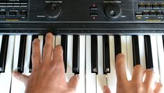 The piano is a tangible musical instrument. If you have the heart of a musician, you have to learn to play piano. You can learn to play piano through software and that's just what many busy individuals do nowadays. The piano can b Piano Lessons, Music Lessons, Guitar Lessons, Guitar Tips, Drum Lessons, Teach Yourself Piano, Piano Classes, Keyboard Lessons, Keyboard Piano