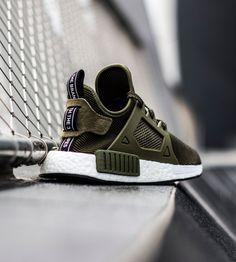 Adidas NMD XR1 Olive.