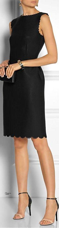Lovely Black Dress...Classic.