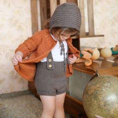 Kalinka Kids for Ministrikk