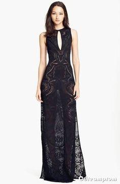 fashion #prom #dresses
