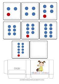 Notebook da Profª: Números móveis - Jogo da Memória Números