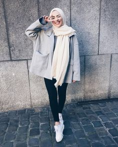 Image result for hijab hipster