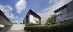 Gallery of Aluminium House / Ayutt and Associates Design - 22