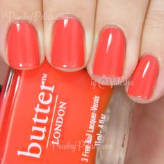 butter LONDON — Jaffa (Core Collection)