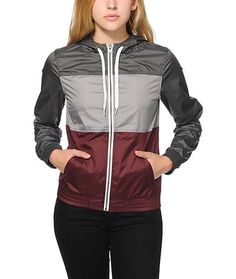 Shop womens windbreakers at zumiez carrying womens windbreakers shop womens windbreakers at zumiez carrying womens windbreakers from brands like empyre obey zine and dravus free shipping to any zumiez stor ccuart Images