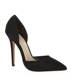 58efc86c5b5d5 Carvela Albert Pointed Court Shoe available at harrods.com. Shop women s  designer shoes online