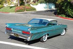 1959 Pontiac Bonneville | Flickr - Photo Sharing!