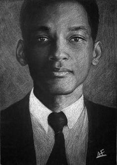 50 dibujos de Retratos ultra realistas (lápiz y el papel)