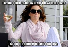 Wanna Drink Like A Famous Person This Weekend? Mix Up Some 'Funky Juice' Like Tina Fey.
