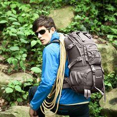 see more backpack at http://www.amazon.com/Mountaintop-Tyrannosaurus-Waterproof-Climbing-Backpack/dp/B010XHTGYA/dp/B010XHTSH0/ie=UTF8?keywords=hiking+backpack…
