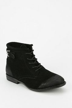 Ecote Hansel Lace-Up Ankle Boot $69.00