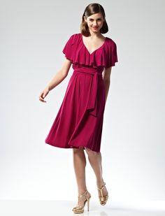 Leona Edmiston Peony Dress