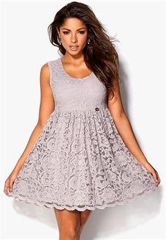Chiara Forthi Principessa Dress Light Mole 400