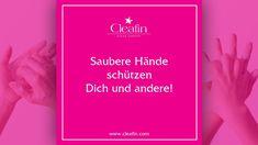 Saubere HändeschützenDich und andere! Cleafin Youtube, Tote Bag, Videos, Bags, Handbags, Carry Bag, Tote Bags, Totes, Hand Bags