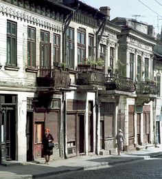 Bucuresti until 2006 – Dan Dinescu Europe, My Town, Rues, Pictures, Photos, Childhood, Paintings, Graphics, Memories