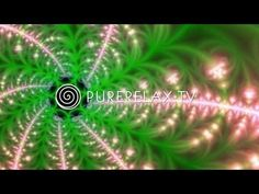 Ambient - Quiet Music, Power, Energy & Lounge - CHILLED VISUALS