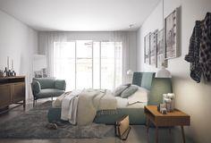 Apartment! on Behance