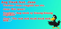 Tagalog Jokes Archives - Page 5 of 6 - Tagalog Quotes Hugot Funny, Pinoy Quotes, Funny School Memes, School Humor, Quotable Quotes, Laughter, Jokes, Lifting Humor, College Humor