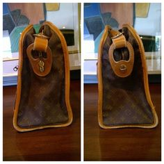 Additional photos of Louis Vuitton Bag Please see original listing Louis Vuitton Bags Travel Bags