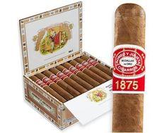 Romeo y Julieta Cedro Deluxe No.1 Cigars - Box of 25