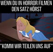 The moment in horror movies when a person says: come on let's split! Disney Pixar, Funny Cute, Hilarious, Really Funny Pictures, Wtf Moments, Funny Picture Quotes, E Cards, Man Humor, Funny Images