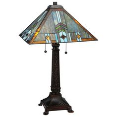 Meyda Tiffany 138772 26 h Prairie Wheat Sunshower Table Lamp Tiffany Table Lamps, Native American Pottery, Stained Glass Lamps, Turquoise Glass, Bedroom Lamps, Amber Glass, Glass Table, Light Table, Lamp Design