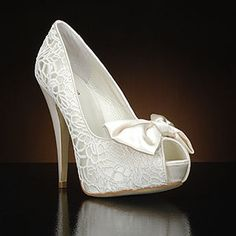 MENBUR GALATEA-5370Wedding Shoes and GALATEA-5370 Bridal Shoes IVORY