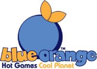 Come in and check out the unique games by blue orange. Once we teach you some of them you'll be addicted!