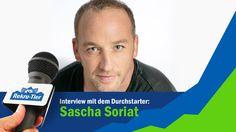 In diesem spannenden Interview erfährst Du die beeindruckende und motivierende Erfolgsgeschichte von Sascha Soriat zur Top Führungskraft bei Ringana