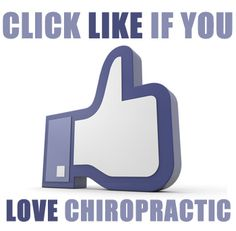 17 Fun Chiropractic Photos For Facebook - ChiroPractice