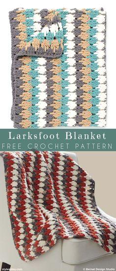 858 Best Crochet Spike Larksfoot Patterns Images On Pinterest In