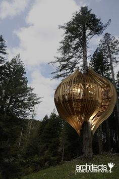The Yellow Treehouse Restaurant » CONTEMPORIST