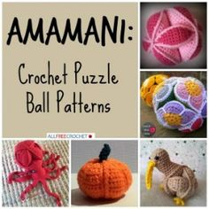 puzzle balls blog 300x300 Amamani: Crochet Puzzle Ball Patterns