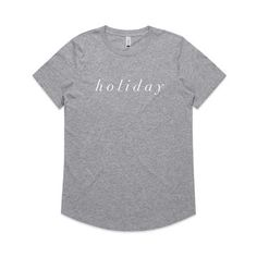 Tees for everyday life inspired by love, courage and dreams. Our collection is sustainably made, printed in New Zealand and from cotton. Print Design, T Shirts For Women, Printed, Tees, Mens Tops, T Shirts, Tee Shirts, Teas