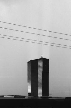 Prime Tower, Gigon/Guyer Architekten, Zurich Magdalena Szczesna Fotografin