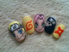 naruto-anime-nail-art
