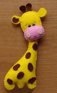 Kids love toys, but buying things from the local chain store can be quite expensive and some tend to not last very long either. Have you ever tried making felt toys? It is very quick and easy, be…