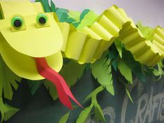 Helpful Hints About The Hobby Of Arts And Crafts >>> For more information, visit image link. Preschool Jungle, Jungle Crafts, Vbs Crafts, Arts And Crafts, Rainforest Theme, Rainforest Classroom, Jungle Theme Classroom, Classroom Themes, Rainforest Crafts