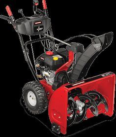 Find the Right Snow Blower for You