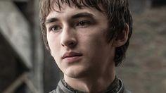 Isaac Hempstead-Wright   Game of Thrones - Isaac Hempstead Wright Season 6…