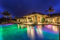 Kapalua Paradise Villa, Maui | Hawaii Luxury Vacation Rentals. http://www.zulup.com/maui/kapalua-paradise-villa/
