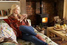 Ilustrační foto ke článku Selský styl: Máme tipy na nábytek a doplňky do bytu i na chalupu