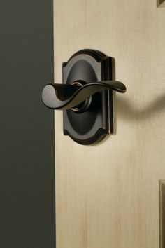 Schlage Decorative Collections Camelot U0026 Accent Lever In Aged Bronze    Modern   Windows And Doors