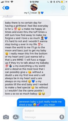 Sweet And Romantic Relationship Messages & Texts Which Make You Warm Page 9 of 77 Relationship Goals relationship texts Love Text To Boyfriend, Cute Boyfriend Texts, Message For Boyfriend, Boyfriend Quotes, Boyfriend Girlfriend, Paragraphs For Your Boyfriend, Contact Names For Boyfriend, Relationship Paragraphs, Cute Relationship Texts